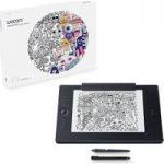WACOM Intuos Pro Paper PTH-860P-N 17″ Graphics Tablet