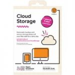 KNOWHOW Cloud Storage 4 TB Backup & Share Service