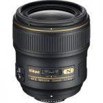 NIKON AF-S NIKKOR 35 mm f/1.4 G Standard Prime Lens