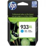 HP 933XL Cyan Ink Cartridge, Cyan