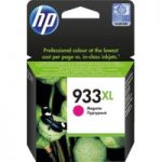 HP 933XL Magenta Ink Cartridge, Magenta