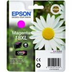 EPSON Daisy T1813 XL Magenta Ink Cartridge, Magenta
