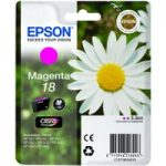 EPSON Daisy T1803 Magenta Ink Cartridge, Magenta