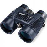 BUSHNELL H20 8 x 42 Roof Prism Binoculars – Black, Black