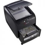 REXEL Auto 60X Cross Cut Paper Shredder