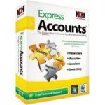 NCH Express Accounts