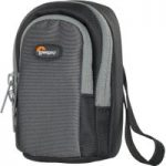 LOWEPRO Portland 20 Camera Case – Grey, Grey