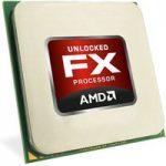 AMD FX 6300 Black Edition Processor, Black