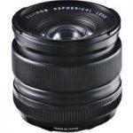 FUJIFILM Fujinon XF 14 mm f/2.8 Wide-angle Lens
