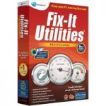 AVANQUEST Fix-It Utilities Professional