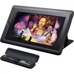 WACOM Cintiq 13 HD 13″ Graphics Tablet
