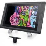 WACOM Cintiq 22 HD 22″ Graphics Tablet