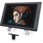 WACOM Cintiq 22HD Touch 22″ Graphics Tablet