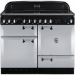 RANGEMASTER Elan 110 Electric Ceramic Range Cooker – Royal Pearl
