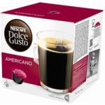 NESCAFE Dolce Gusto Americano – Pack of 16