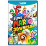 NINTENDO Super Mario 3D World – for Wii U