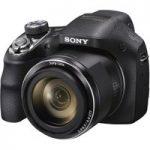 SONY H400B Bridge Camera